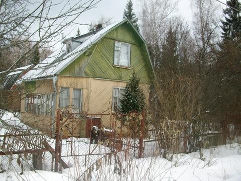 Эксклюзив! Продается садовый дом с печкой недалеко от города Боровска. - Фото 2