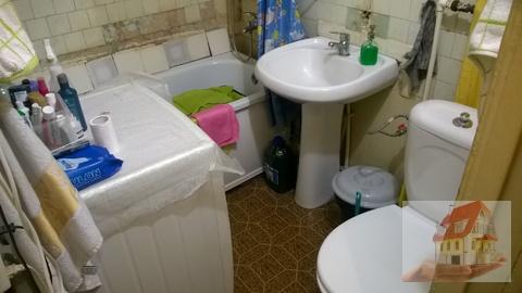 2 комнатная квартира в жилом состоянии в центре - Фото 5