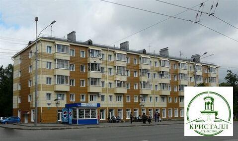 Продажа квартиры, Томск, Ленина пр-кт. - Фото 1