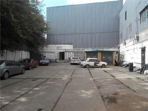 Продажа склада, Москва - Фото 3