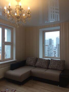 Аренда, 3-к.квартира, Сосеснкий Стан д.17 - Фото 3