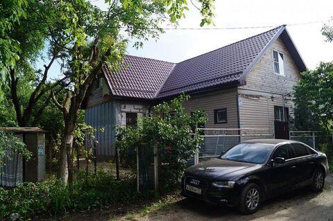 Продажа дома, Краснодар, Ул. Розовая - Фото 2