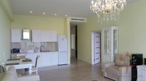Элитный апартамент в Сочи - Фото 1