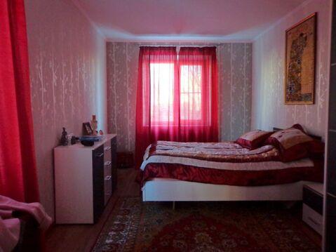 Четырехкомнатная, город Саратов - Фото 4