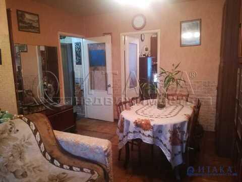 Продажа квартиры, м. Московская, Ул. Костюшко - Фото 3