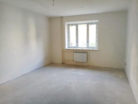 3х-комнатная квартира на Пушкина(87.5 кв.м.), Купить квартиру в Ярославле, ID объекта - 331025580 - Фото 1