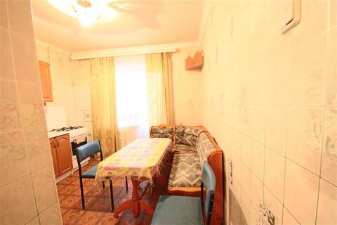 Улица Жуковского 9а; 1-комнатная квартира стоимостью 7000 в месяц . - Фото 1