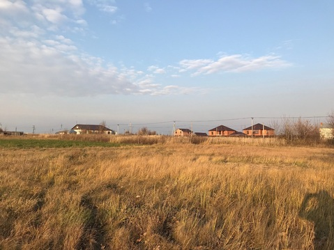 Земельный участок 32 сот. в с. Карадули Лаишевский район - Фото 4