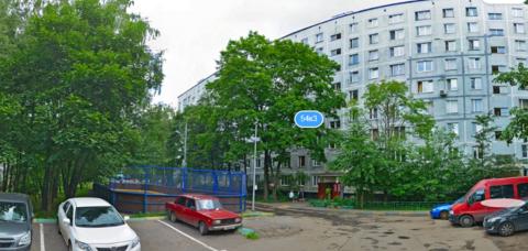 Продажа 1 комнатной квартиры г. Москва, ул. Чертановская, д. 54, к.3 - Фото 2