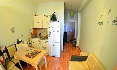 Продам 1-к квартиру, Внииссок, улица Дружбы 2 - Фото 1