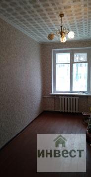 Продается 2х-комнатная квартира: Наро-Фоминск, ул. Ленина, д. 22 - Фото 2