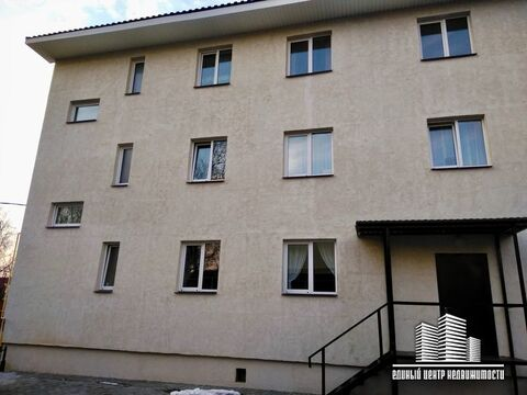 Готовый бизнес, много-квартирный дом в центре г. Дмитров, ул. Семенюка - Фото 1