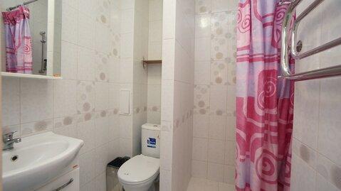 Купить квартиру с ремонтом в ЖК Жемчужина Мысхако. - Фото 4