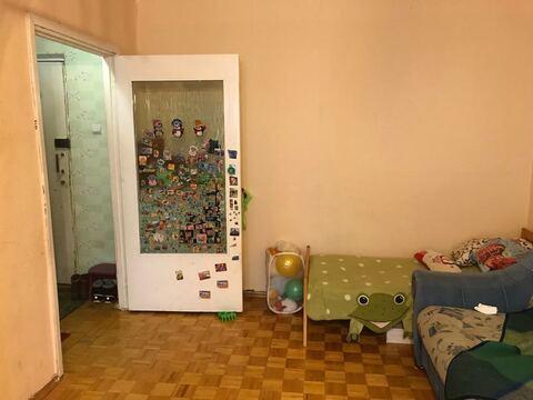 Продётся однокомнатная квартира Химки Новозаводская 8, фото 13