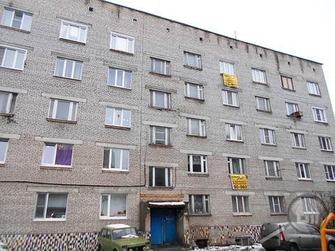 Продается комната с ок, ул. Литвинова, Купить комнату в квартире Пензы недорого, ID объекта - 700804243 - Фото 1