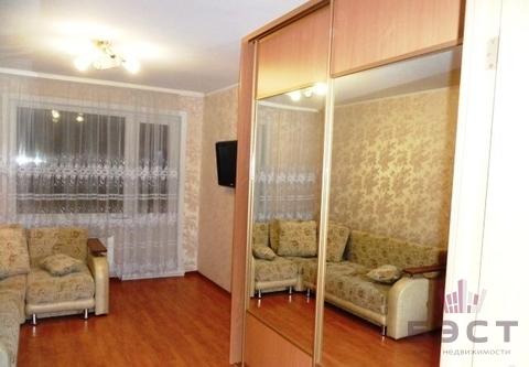 Квартира, Крауля, д.76 - Фото 1