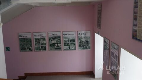 Аренда офиса, Уфа, Ул. Карла Маркса - Фото 2