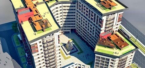 Продажа квартиры, Барнаул, Ул. Никитина - Фото 2