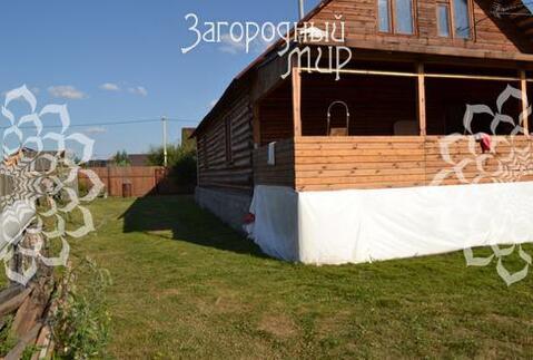Продам дом, Горьковское шоссе, 64 км от МКАД - Фото 1