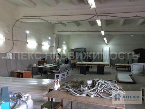 Аренда помещения пл. 290 м2 под склад, производство, Чехов . - Фото 4