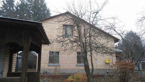 Продам дом на Волоколамском шоссе, 17 км. от МКАД. Дедовск На . - Фото 2