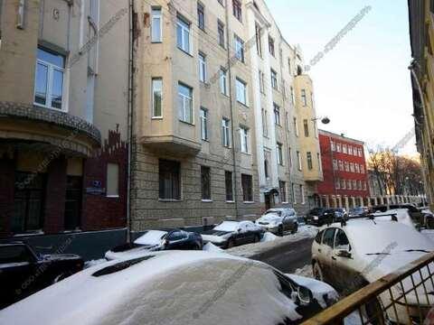 Продажа квартиры, Померанцев пер. - Фото 4