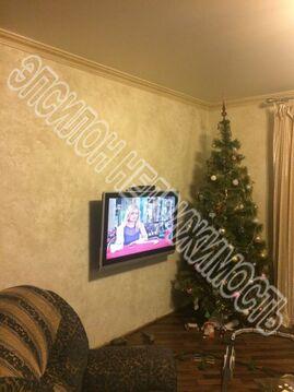 Продается 3-к Квартира ул. Кулакова пр-т, Купить квартиру в Курске по недорогой цене, ID объекта - 317711948 - Фото 1