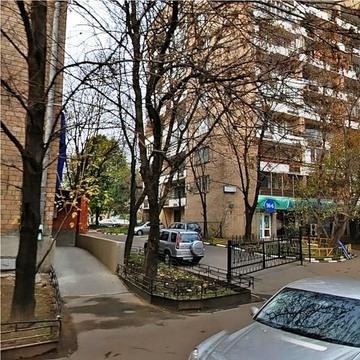 Продажа квартиры, м. Пушкинская, Бронная Большая