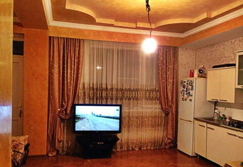 Продажа квартиры, Сочи, Микрорайон Макаренко - Фото 1