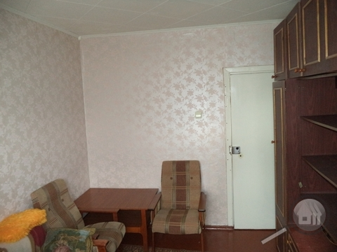 Продается комната с ок в 3-комнатной квартире, ул. Терновского - Фото 2