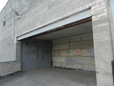 Продажа гаража, Воронеж, Челюскинцев пер. - Фото 1