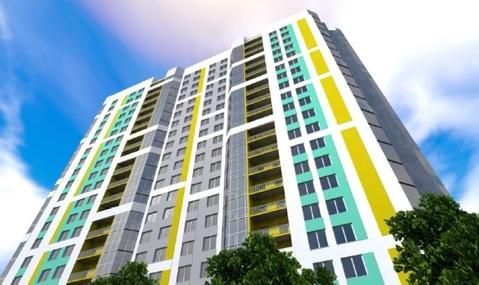 Старт продаж современного жилого дома «Орбита» ул. Б.Гагарина, 74в - Фото 1
