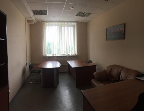 Оборудованное офисное помещение 21м - Фото 5