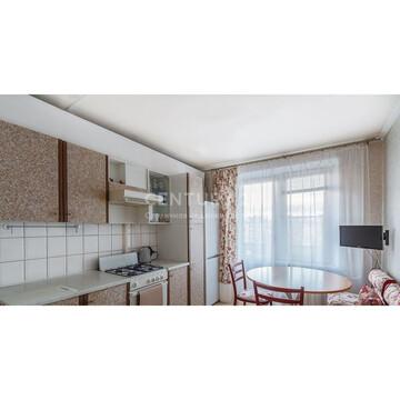 Прекрасная трехкомнатная квартира в зеленом районе - Фото 3