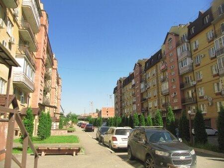 Продажа торгового помещения, Ессентуки, Ул. Орджоникидзе - Фото 1