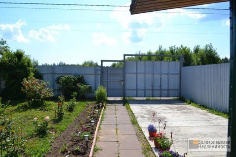 Продается полностью готовый дом с удобствами, под Волоколамском! - Фото 5