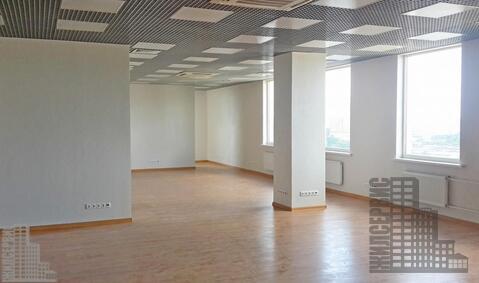 Офис с отделкой 355м в новом бизнес-центре класса А - Фото 3