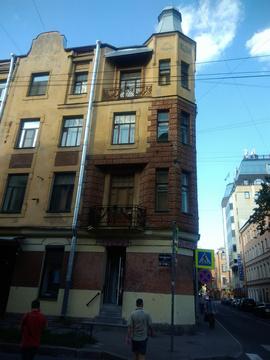 Объявление №46191214: Сдаю комнату в 2 комнатной квартире. Санкт-Петербург, ул. Гатчинская, 17,