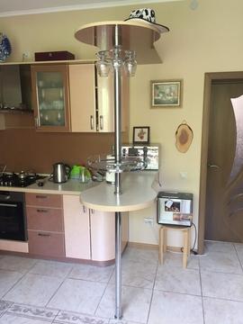 В аренду: дом 210.5 кв.м. на участке 15.52 сот - Фото 3