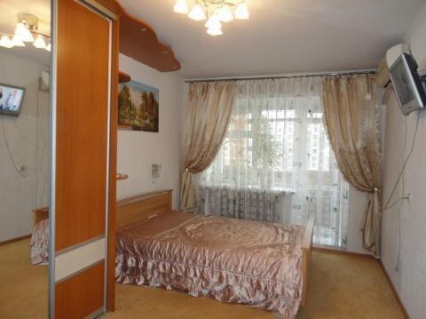 1-но комнатная квартира по ул. Геологоразведчиков 24 - Фото 2