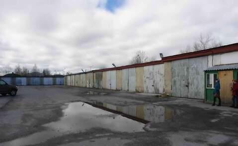 Продаю: отдельный гараж, 753.9 м2, Пыть-Ях - Фото 1