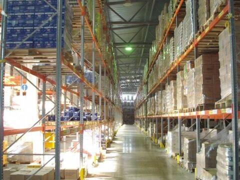 Сдам производственное помещение 900 кв.м, м. Бухарестская - Фото 2