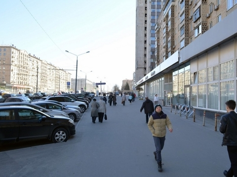 Продажа псн, м. Алексеевская, Мира пр-кт. - Фото 3