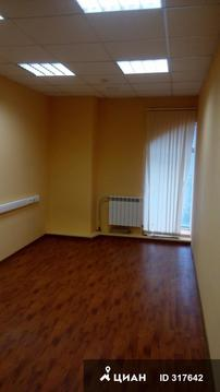 Псн-офис 100 кв.м.м.Красносельская - Фото 4