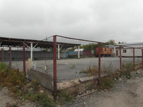 Аренда склада, Липецк, Товарный проезд