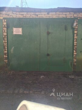 Продажа гаража, Ковров, Ул. Первомайская - Фото 1