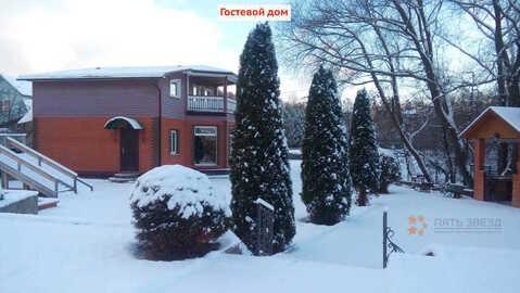 Сдам на Новогодние каникулы статусный дом с тремя строениями 215 кв.м - Фото 3