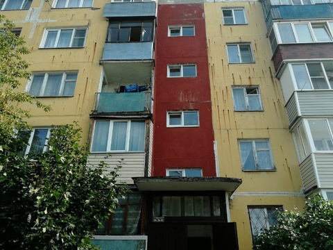 Продам 3-х комнатную квартиру в Кудиново - Фото 5