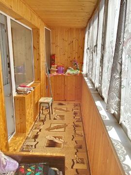 Доступная квартира для семьи, ценящей комфорт. - Фото 1