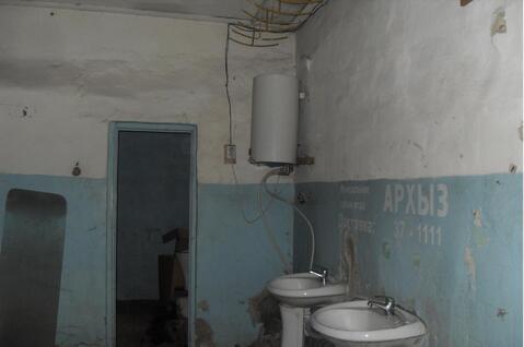 Сдам в аренду складское помещение в Заводском районе 1000 кв.м. - Фото 4